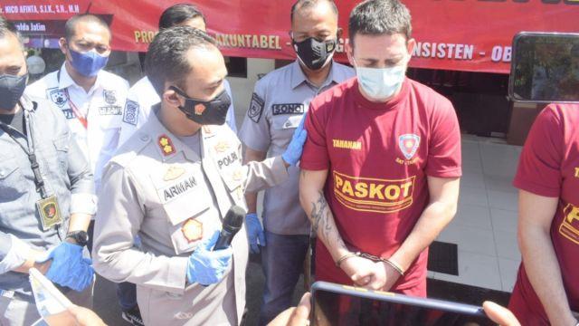 Dua WNA jadi Tersangka Kasus Skimming di Pasuruan, Satu lainnya DPO