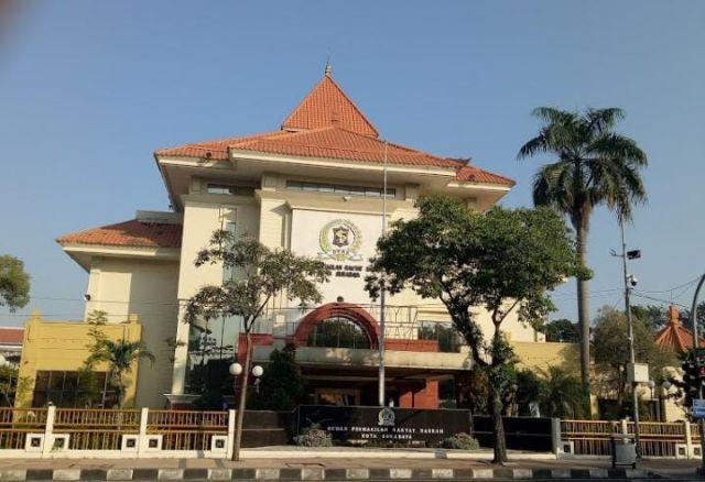 9 Anggota DPRD Surabaya Positif Covid, 7 dari PDIP, Ini Daftar Namanya