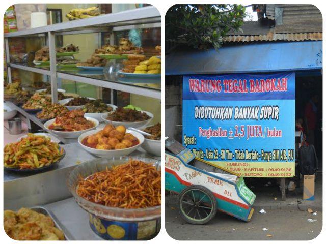Warung Makan dan PKL di Daerah PPKM Level 4 Jawa Timur Boleh Buka dan Makan di Tempat