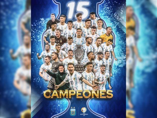 Prediksi Paraguay vs Argentina: Tim Tango Bidik Kemenangan Beruntun 6 Kali
