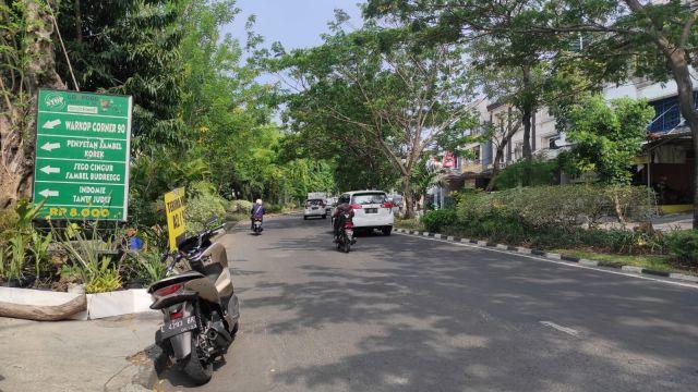 Satu Keluarga jadi Korban Begal Brutal di Kupang Jaya Surabaya, Ayah Tewas, Ibu dan Anak Selamat