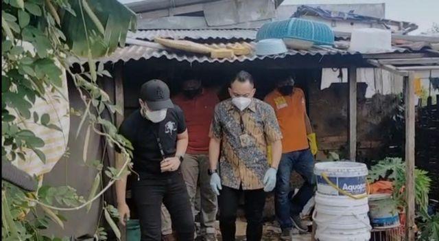 Ditemukan tak Bernyawa di Rumahnya Sendiri, Wanita Ini Diduga Tewas Dibunuh Suami Baru