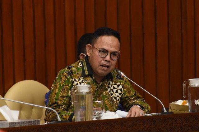 Komisi IV DPR RI Ingatkan Pemerintah Pegang Komitmen Tidak Impor Beras