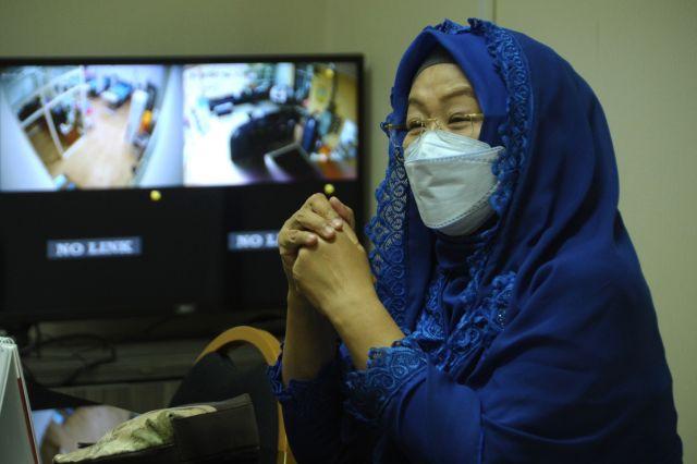 Bakti Sosial HUT Kota Surabaya, 20 Anak Bibir Sumbing Dioperasi Gratis