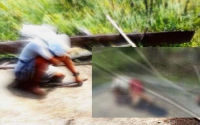 Poso kembali Mencekam, 4 Petani Dibantai secara Brutal oleh OTK