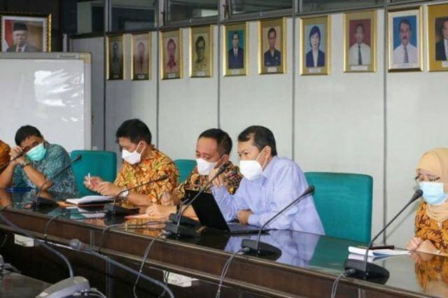Misi Dewas PDAM Surabaya yang Baru: 2021, Semua Rumah Teraliri Air