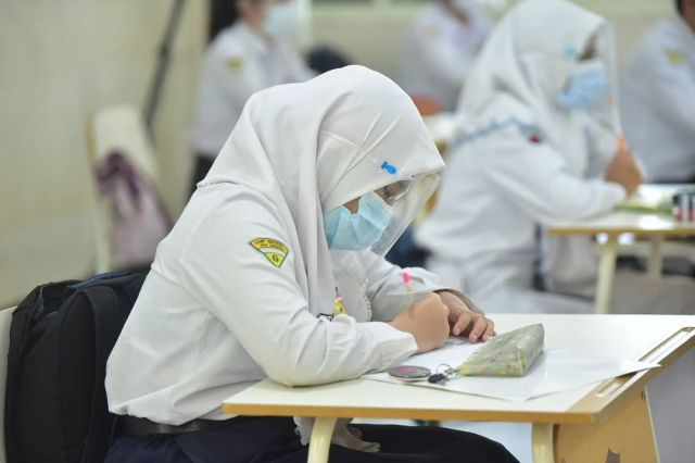 Pemerintah Kembali Tiadakan Ujian Nasional, Surabaya Tunggu Juknis