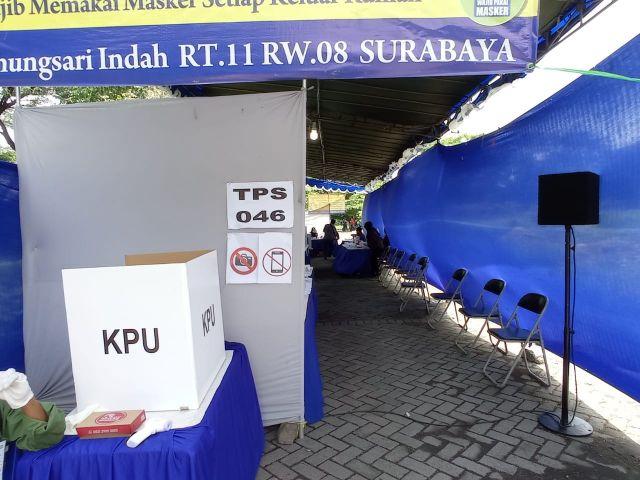 Pemekaran Dapil Surabaya di 2024, KPU Diminta Buat Kajian Ilmiah