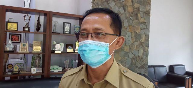 Tangani Covid-19 di Tulungagung, Pemkab Siapkan Dana Rp 35 Miliar