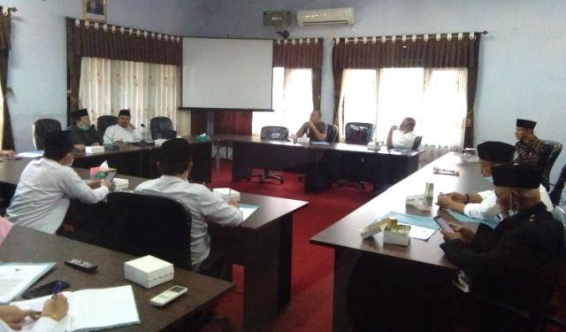 Rencana Pinjaman Dana Talangan Pemkab Trenggalek Turun Jadi Rp 150 M