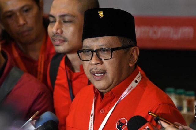 Dinamika Politik Wajar Terjadi, Capres PDIP Diputuskan pada Momentum sesuai Tahapan Pemilu
