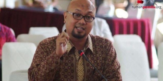 KPU RI: Ilham Resmi Jadi Ketua, Arief Budiman Urusi Bagian SDM