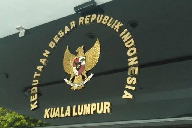 KBRI Kuala Lumpur Minta Polisi Usut Video Hina Indonesia Raya