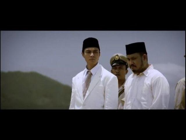 Film Ketika Bung di Ende (2013), Menyelami Kisah Soekarno di Pengasingan dan Peran Besar Inggit Garnasih