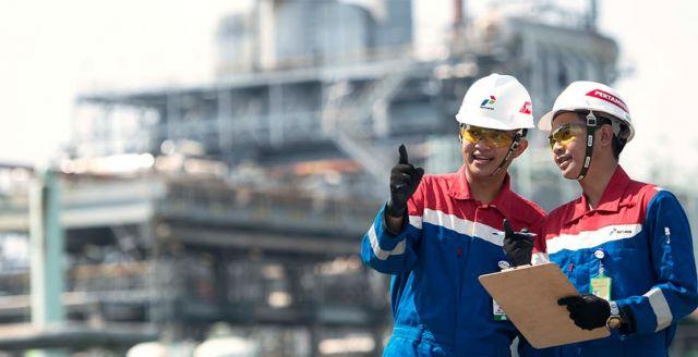 Link E-Recruitment Lowongan Kerja PT Pertamina Terbaru 2021 Fresh Graduate Diploma, Lengkap Posisi dan Persyaratannya