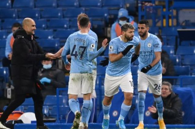 Man City  vs Chelsea: Mengunci Gelar Juara Liga Premier Malam Nanti