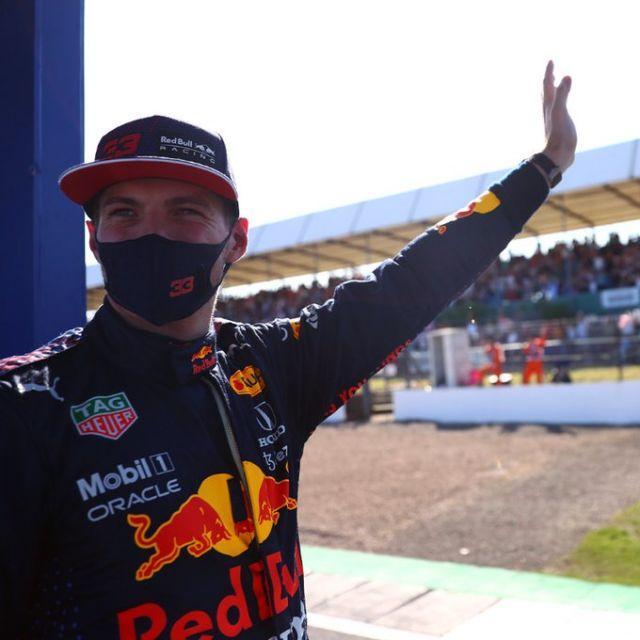 Data dan Fakta Lengkap Sprint F1 Silverstone GP Inggris 2021: Max Verstappen Tercepat, Lewis Hamilton Kedua