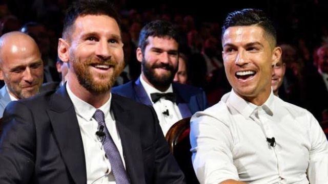 Lionel Messi Akui Cristiano Ronaldo yang Terbaik, Ini 6 Pengakuan La Pulga kepada CR7 yang Disembunyikan Media Massa Indonesia