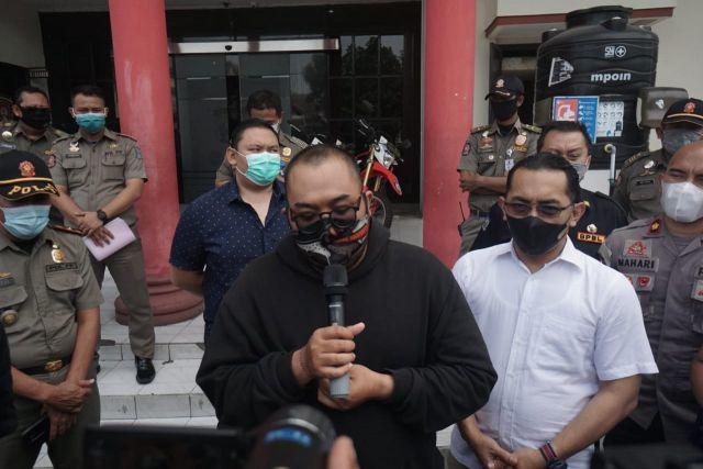 Pembuat Video Pengguna Masker Goblok Jadi Duta Prokes, Ini Kata Pakar