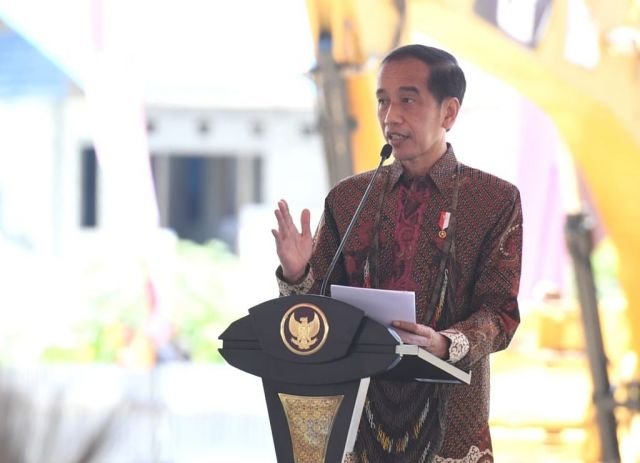 Ampuni Saiful Mahdi, Presiden Jokowi Teken Keppres Amnesti