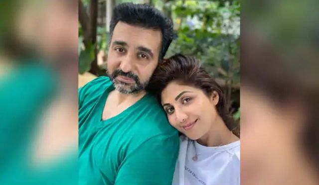 Terlibat Produksi Film Porno, Suami Aktris Bollywood Shilpa Shetty, Raj Kundra, Ditangkap Polisi India