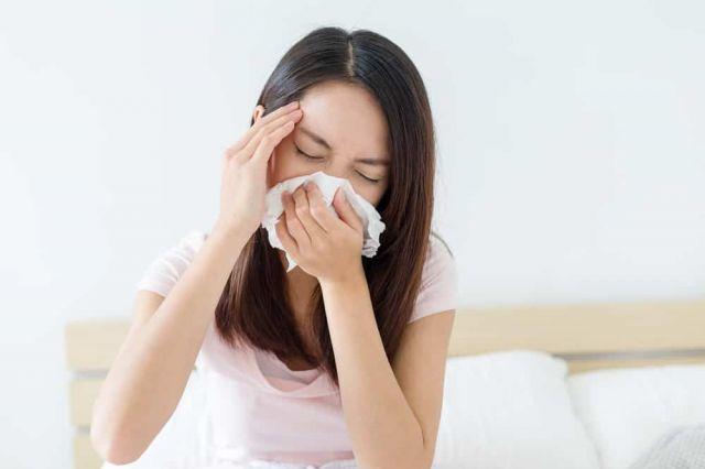 Pakar Unair Ungkap Rhinitis Alergi bisa Sebabkan Sinusitis, Begini Cara Mencegahnya