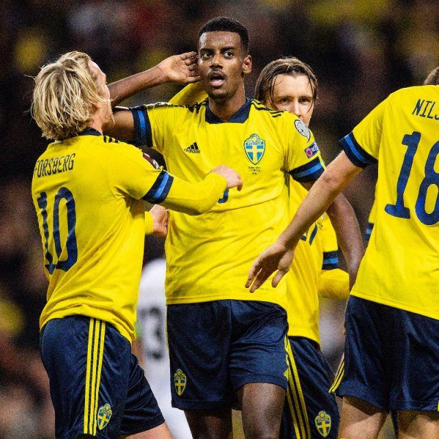Preview Swedia vs Yunani: Head to Head, Berita Tim, Susunan Pemain dan Prediksi Skor