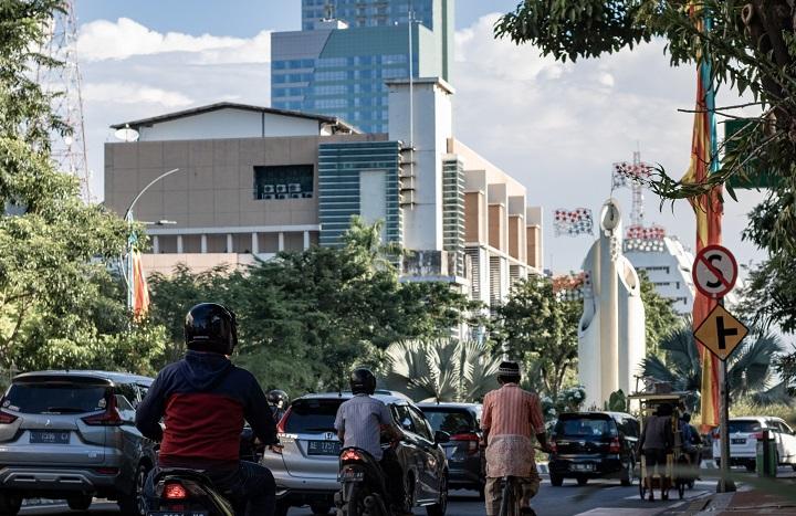 Maghrib di Surabaya dan Sekitarnya Pukul 17.31, Begini Doa Buka Puasa